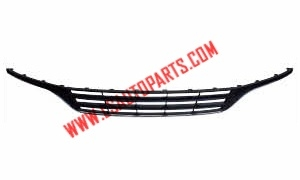 ROEWE 350'12 FRONT BUMPER GRILLE