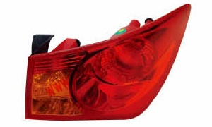 ROEWE 350'10 TAIL LAMP OUTER