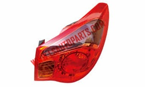 ROEWE 550 TAIL LAMP OUTER