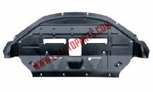 ROEWE 550'13 ENGINE COVER