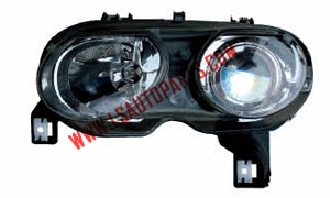 MG7 HEAD LAMP