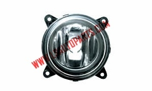 MG7 FOG LAMP