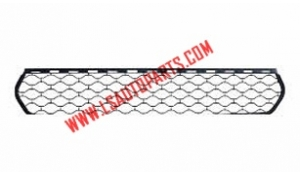MG3 XROSS FRONT BUMPER GRILLE