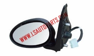 MG3'08 ELECTRIC SIDE MIRROR