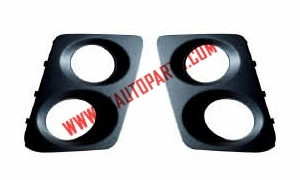 MG3'08 FOG LAMP COVER