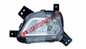 MG3 XROSS FOG LAMP