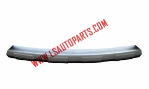MG3'08 REAR BUMPER SUPPORT