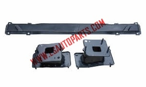 MG3'11 REAR BUMPER SUPPORT