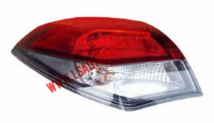 MG5 TAIL LAMP(OUTER)