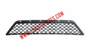 MG5 FRONT BUMPER GRILLE