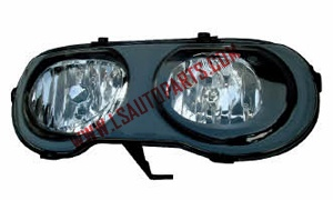 MG3'08 HEAD LAMP