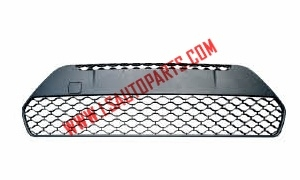 MG3'11 FRONT BUMPER GRILLE