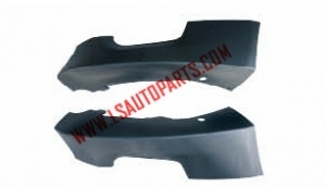 MG3 XROSS FRONT BUMPER GUARD(SIDE)