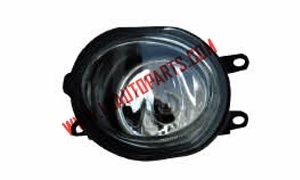 MG3'08 FOG LAMP