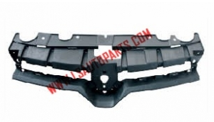 MG3 XROSS FRONT BUMPER SUPPORT