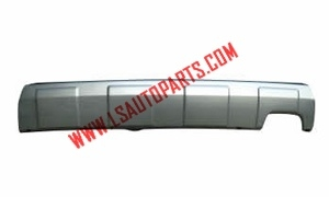 MG3'08 REAR BUMPER STRIPE BOARD