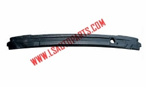 MG3'11 ABSORBER OF FRONT BUMPER