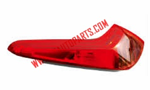 MG3'11 TAIL LAMP