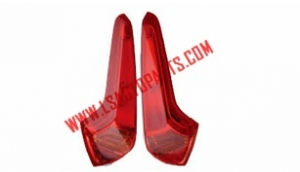 MG3 XROSS TAIL LAMP