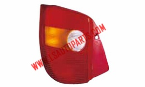 PALIO 5D'02 TAIL LAMP