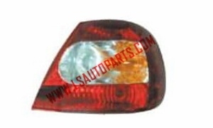 SIENA'04-'07 TAIL LAMP