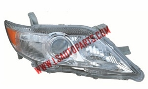 CAMRY'10 USA HEAD LAMP