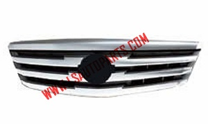 SYLPHY'09 GRILLE