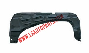 SYLPHY'09 ENGINE COVER BOARD LOWER
