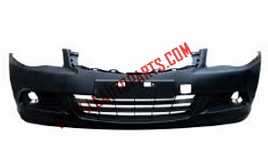 SYLPHY'09 FRONT BUMPER