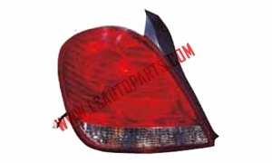 SUNNY'03 TAIL LAMP