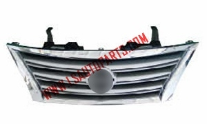 SYLPHY'12 GRILLE