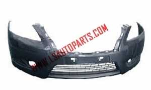 SYLPHY'12 FRONT BUMPER