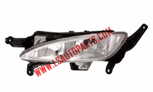 K5(OPTIMA)'10 FOG LAMP