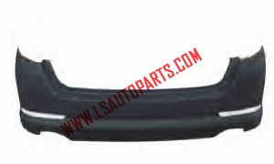 K5(OPTIMA)'10 REAR BUMPER