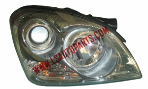 OPTIMA(MAGENTIS) '06-'08 HEAD LAMP