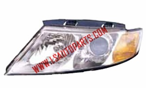OPTIMA(MAGENTIS) '09-'10 HEAD LAMP ASSY