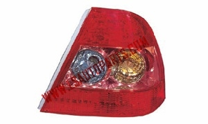 COROLLA (4D) '04-'06 TAIL LAMP