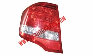 COROLLA AXIO'06  TAIL LAMP