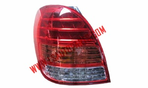SPACIO'04 TAIL LAMP LED