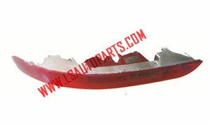 AUDI Q5 REAR BUMPER LAMP