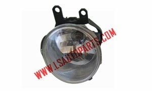 YARIS'14 SEDAN FOG LAMP