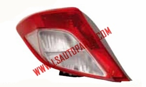 YARIS'14 H/B 5D TAIL LAMP