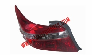 YARIS'14 SEDAN TAIL LAMP