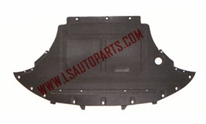 AUDI Q5 ENGINE GUARD LOWER