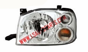 PALADIN'02 HEAD LAMP WHITE
