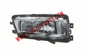 PASSAT(USA)'10 B7 FOG LAMP
