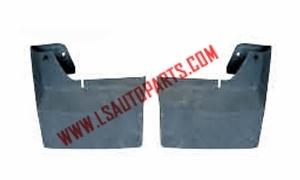 LAND CRUISER FJ70'07 MUDGUARD