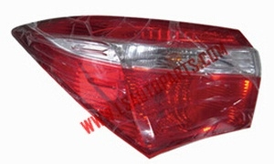COROLLA'14 TAIL LAMP