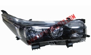 COROLLA'14 HEAD LAMP