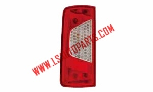 TRANSIT'03 TAIL LAMP